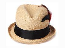 凯维帽业-2015新款 男女同款草帽 遮阳防晒CZ144