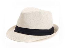 凯维帽业-墨西哥西部牛仔 遮阳防晒 定型礼帽