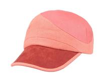凯维帽业-简约撞色拼接时尚潮流运动棒球帽