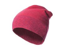 凯维帽业-简约保暖针织套头帽 秋冬 男女款ZM055