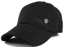 凯维帽业-简约户外男女同款运动帽 HM050