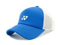 凯维帽业-网布拼接透气遮阳五页棒球帽BM205