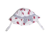凯维帽业-全棉渔夫边帽AM056