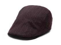 凯维帽业-欧美出口OEM订制订做简约鸭舌帽EM080