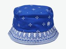 凯维帽业-韩版印花帽 儿童新款 YD017