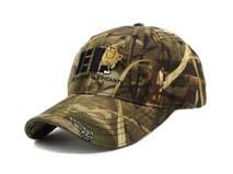凯维帽业-春夏新款高端六页迷彩棒球帽BM228