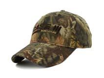 凯维帽业-广州帽厂专业定做迷彩战术棒球帽BM233