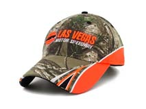 凯维帽业-3D绣花字母迷彩战术帽 BM249