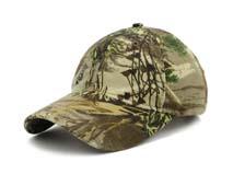 凯维帽业-新款迷彩帽 遮阳棒球帽 BM260