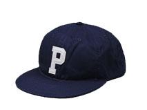凯维帽业-新款贴布绣花工艺 街舞平板帽PM257
