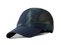 黑白视频体育直播-春夏户外运动帽订制定做 HT056