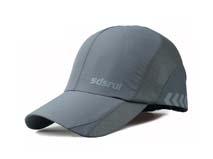 凯维帽业-简约透气运动帽订制加工 HT058