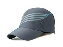 凯维帽业-夏季速干运动帽HT059