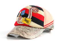 黑白视频体育直播-设计款 儿童针织棒球帽RM195