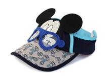 凯维帽业-米老鼠可爱儿童空顶帽定做 RM209