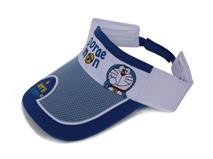 凯维帽业-新款拼色儿童空顶帽定做RM211