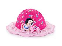 黑白视频体育直播-女童白雪公主遮阳帽定做 RM217