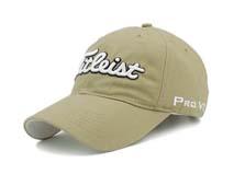 凯维帽业-3D绣花简约纯色棒球帽 BM281