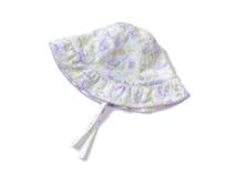 凯维帽业-全棉婴儿小边帽外贸AM061