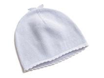 凯维帽业-儿童 婴儿简约套头帽定做RM223