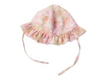 凯维帽业-儿童 婴儿折边印花小边帽 RM232