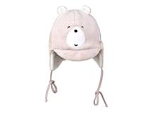 凯维帽业-卡通小熊秋冬保暖护耳风雪帽定做 RM233