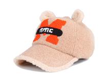 黑白视频体育直播-新款字母毛巾绣可爱五页棒球帽定做RM236