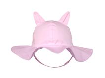 凯维帽业-女童小兔子耳朵新款户外遮阳渔夫边帽RM295