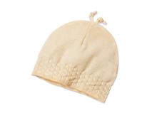 凯维帽业-黄色新款婴儿帽子AM069