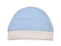 凯维帽业-简约儿童套头帽订制加工AM094