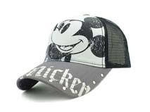 黑白视频体育直播-儿童春夏五页棒球帽订制定做 RM476