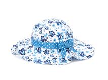 凯维帽业-蝴蝶结户外遮阳大边渔夫帽RM489