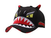 凯维帽业-怪物卡通棒球帽RM492
