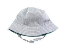 凯维帽业-儿童条纹简约中高端春夏户外遮阳渔夫RM510