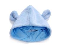 凯维帽业-纯色新款儿童秋冬保暖可爱耳朵风雪帽RM511
