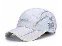 凯维帽业-印花运动款棒球帽 多色可选BJ327