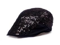 黑白视频体育直播-外贸OEM加工生产订制定做超炫彩鸭舌帽ET091