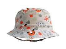 凯维帽业-儿童遮阳小边帽订制加工RM528