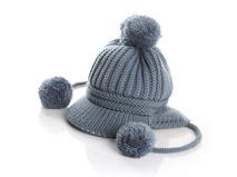 凯维帽业-女童针织帽加厚定制ZM087