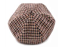 凯维帽业-八角形时尚贝雷帽FM044
