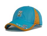 凯维帽业-儿童运动棒球帽定制RT478