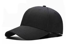 光身六页棒球帽定制定做 高质量棒球帽 OEM定制